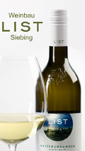 Weinbau List