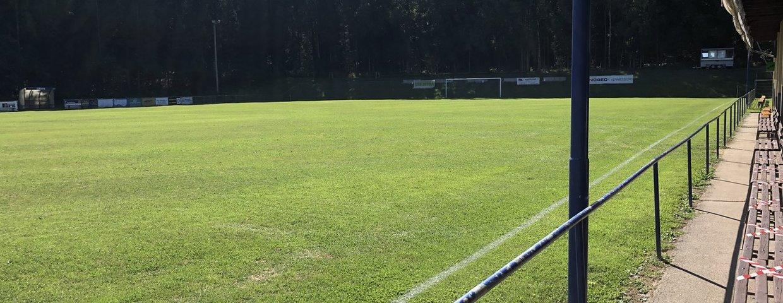 Letztes Heimspiel gegen Breitenfeld