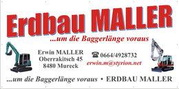 Erdbau Maller