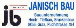 Janisch Bau