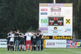 2:0 Sieg im Derby