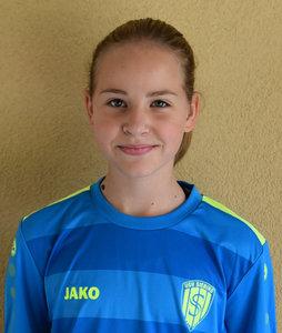 Julia Fauand