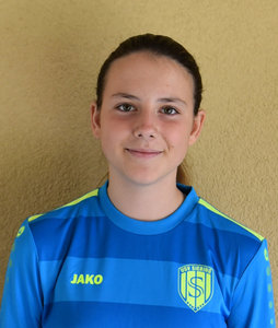 Lara Felgitsch