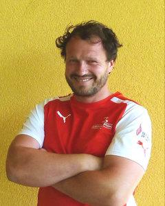 Manuel Strohrigl