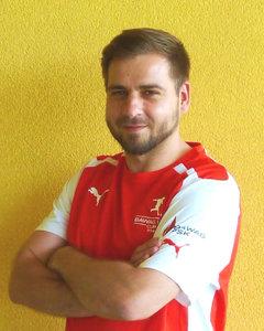 Martin Pfundner