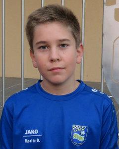 Moritz Delago