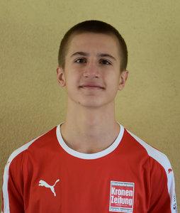 Sebastian Sterf