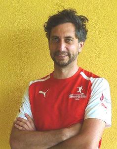 Wolfgang Niederl
