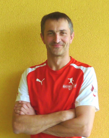 Horst Radl